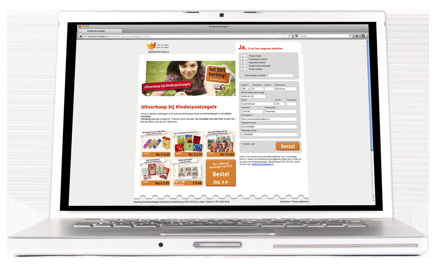 Portfolio Design Online